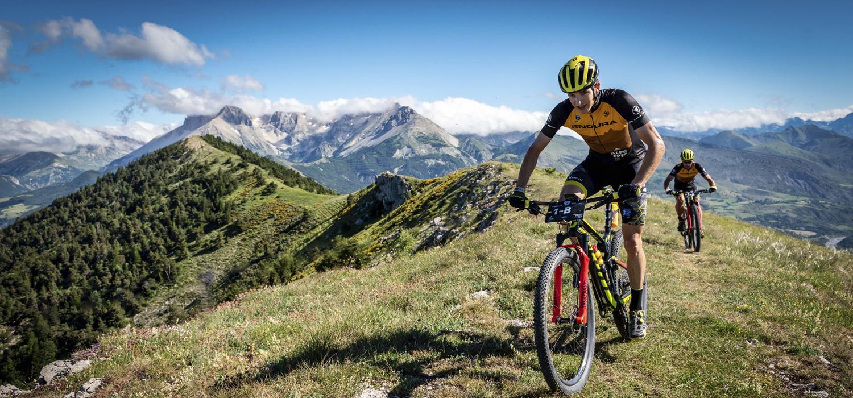 3b1651b2e8b Alps Epic – In Hautes-Alpes France 2019
